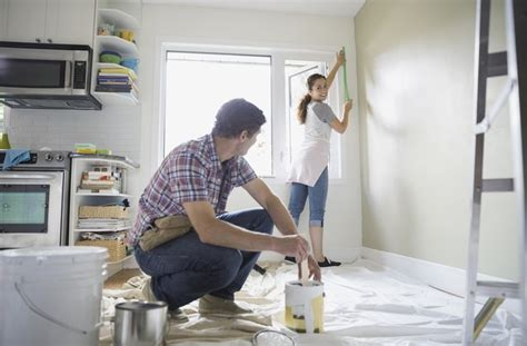 10 Home Renovations With The Best Return On Investment