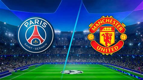 PSG vs. Manchester United on CBS All Access: Live stream ...