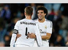Getafe 03 Real Madrid Keeping the pressure on the top of