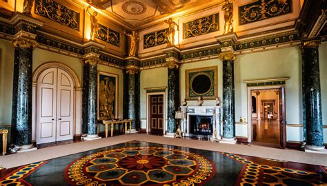 syon house interieur caroline percy launches historic decoration days at syon house