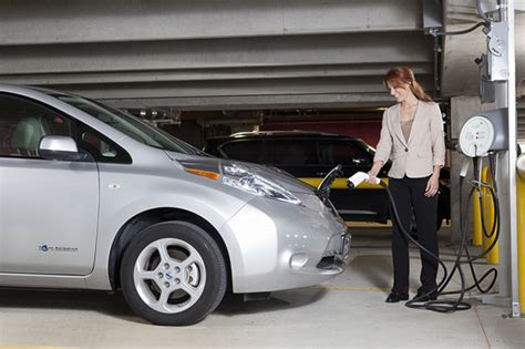 The Ultimate Guide To Electric Car Charging Networks