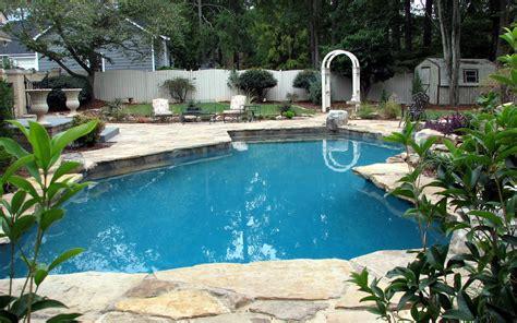 residential pools spas  columbia  charleston south