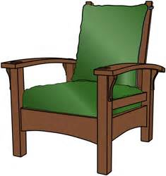 stickley  bow arm morris chair plans readwatchdocom