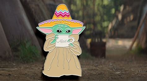 Lunch, dinner, groceries, office supplies, or anything else: San Antonio's Merit Coffee Sells Baby Yoda Medal to Raise More Than $13,000 to Feed Hungry Kids ...