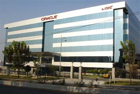 Oracle Hyderabad Corporations - Business