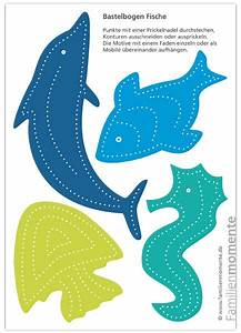 Deko Fische Zum Aufhängen : die 25 besten ideen zu fisch vorlage auf pinterest ~ Lizthompson.info Haus und Dekorationen