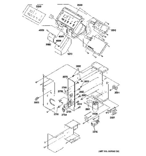 Room Air Conditioner Parts Engine Wiring Diagram Images