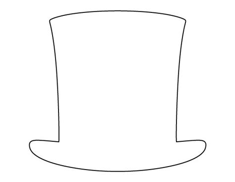 Hat Template Best 20 Hat Template Ideas On Pirate Hat