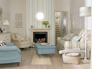 Salon En Anglais : deco interieur maison style anglais ~ Preciouscoupons.com Idées de Décoration