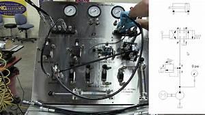 Pressure Relief Valves Schematic
