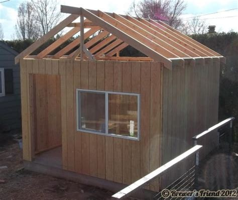 how to roof a shed dwira park solid build sheds must see