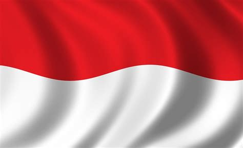 national flag  indonesia indonesia flag history