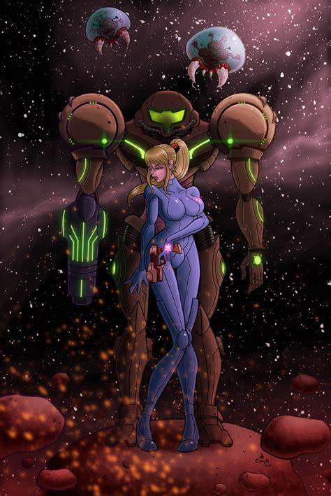165 Best Metroid Images On Pinterest Metroid Samus