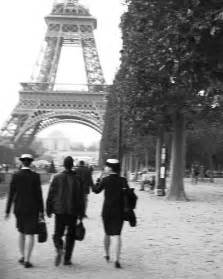 Vintage Paris Photography