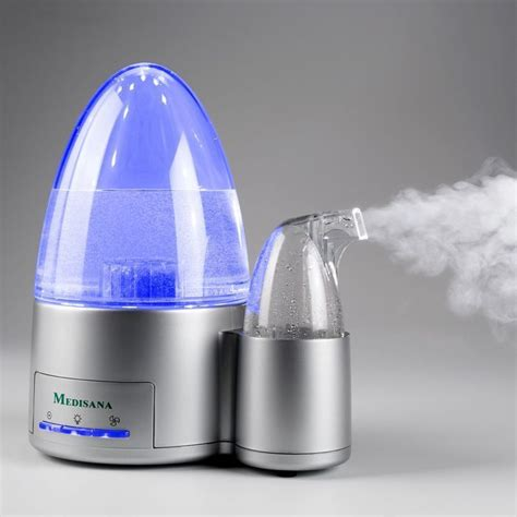 humidificateur d air chambre humidificateur d 39 air medisana medibreeze girodmedical