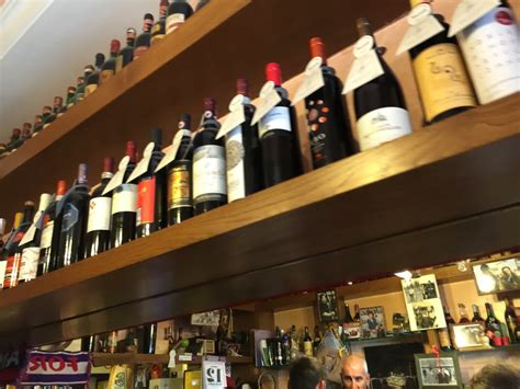 Best Lunch In Florence Italy by Florence Italy Restaurants Best Restaurants Osteria Nuvoli