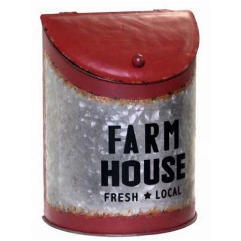 cassetta postale americana cassetta portapane e posta da esterno