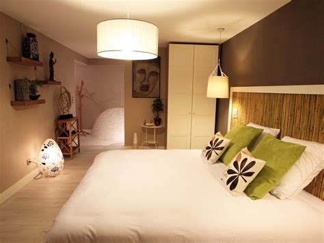 chambre d hote jarnioux chambre d hôtes bambou dans l 39 oise en picardie