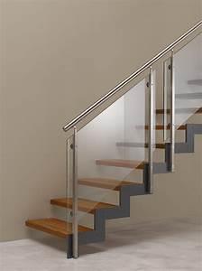 Décoration D Escalier Intérieur : decoration escalier interieur ~ Nature-et-papiers.com Idées de Décoration