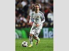 Luka Modric Photos Photos Real Madrid v Atletico de