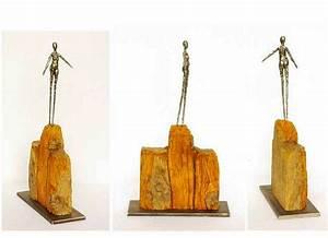 Skulpturen Aus Holz : dichten mit den mitteln der bildenden kunst l rrach badische zeitung ~ Frokenaadalensverden.com Haus und Dekorationen