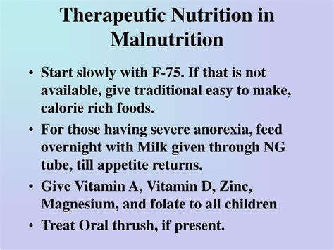 Ppt Malnutrition In Pakistani Children Powerpoint