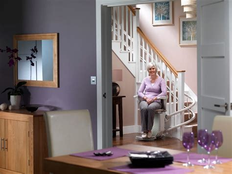 home visits churchills stairlifts and lifting equipment