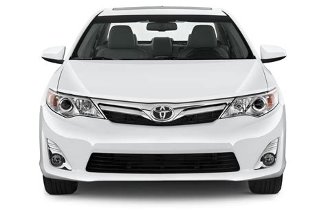 2014 Toyota Camry Reviews And Rating