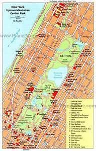 Plan De Manhattan : visiting new york 39 s central park 10 top attractions ~ Melissatoandfro.com Idées de Décoration