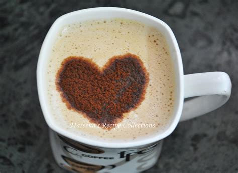 Yes, this is floral and sweet stuff you should try. Desi Espresso aka Beaten Coffee Recipe   Mareena's Recipe Collections