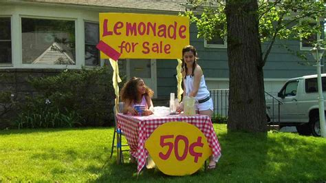 wooden storage box creative with lemonade stand ideas for your