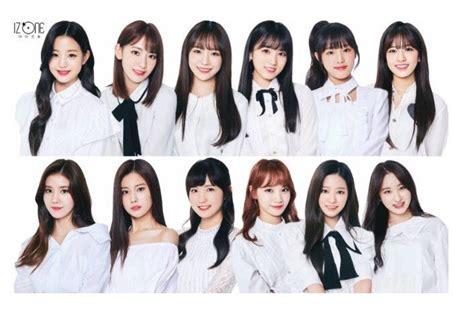 Average Looks Of Izone Members Revealed!