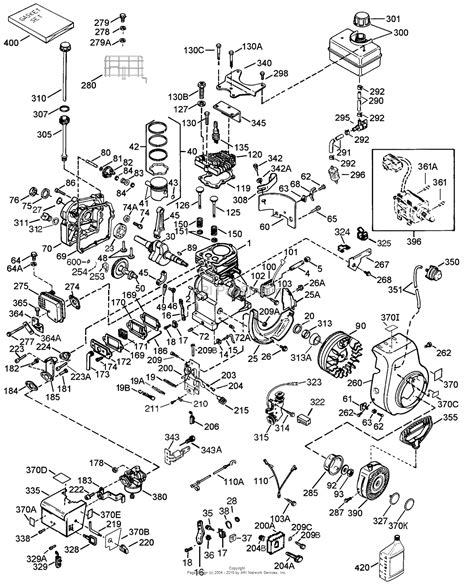 Tecumseh Hssk Parts Diagram For Engine List