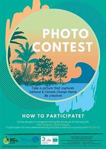 PHOTO CONTEST (WORLD WETLANDS DAY 2019) | Kota Kinabalu ...  Contest