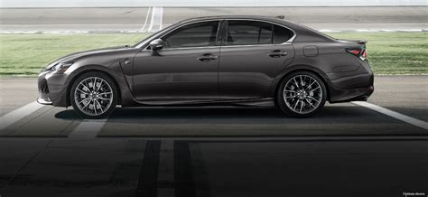 find out what the lexus gsf has to offer available today