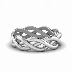 Gallery Mens Braided Wedding Bands
