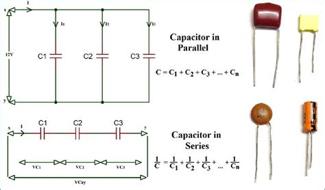Capacitor Helios Educore Success Ahead