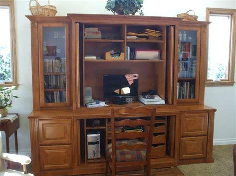 21 Wonderful Office Furniture Built In Cabinets Yvotubecom
