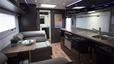 Elite Caravans  Luxury Caravans