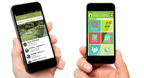 Garden Answers App by Allan Armitage Garden Answers App Partner To Help