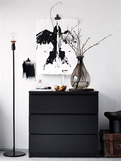 coiffeuse ikea malm noir 1000 ideas about malm on ikea malm ikea and malm dressing table