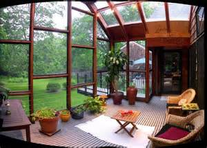 Images Country Sunrooms by 25 Awesome Ideas For A Bright Sunroom