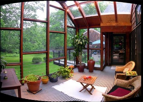Design Sunroom by 25 Awesome Ideas For A Bright Sunroom