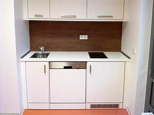 Arbeitswelt innconcept for Mini einbauküche