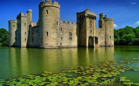 Bodiam Castle Wallpapers by Desktop Wallpapers Top Free Desktop