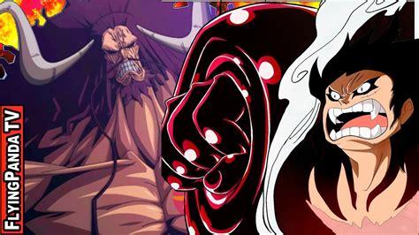 """Luffy usando gear second pela primeira vez momento épico one piece 273 episódio:273 one piece é publicado no brasil. LUFFY Gear 5th : """"YONKO LEVEL Awakening"""" (One Piece) - YouTube"""