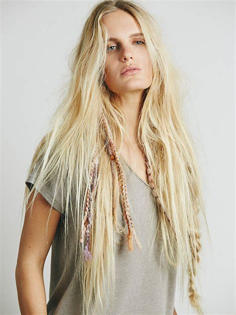 dreadlocks hair freepeople awesome accessories