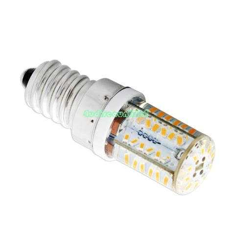 g9 base bulb 3014 smd led light l 220 240v silicone