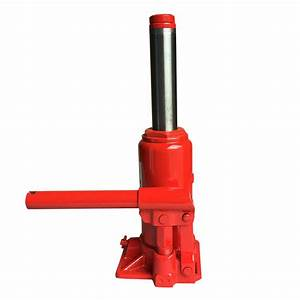 Hydraulic Bottle Jack Car Lift Repair Tools Hand Car Lift