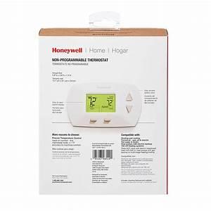 Honeywell Rthl3550d1006 Non